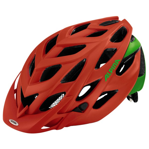 Alpina - Women's D-Alto L.E. - Bicycle helmet