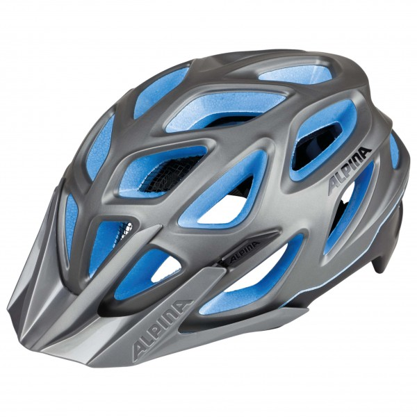 Alpina - Women's D-Alto L.E. - Bike helmet