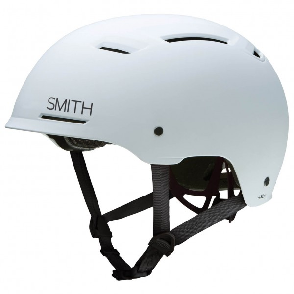 Smith - Axle - Radhelm