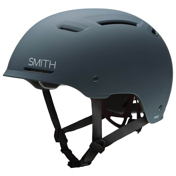Smith - Axle - Radhelm