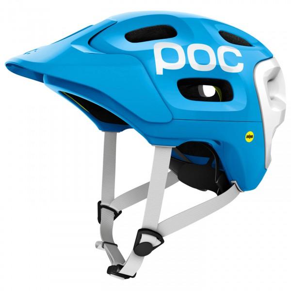 POC - Trabec Race Mips - Pyöräilykypärä