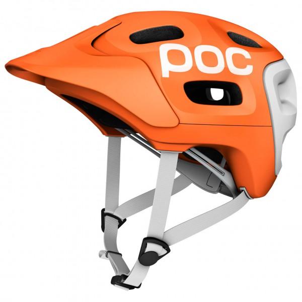 POC - Trabec Race - Radhelm