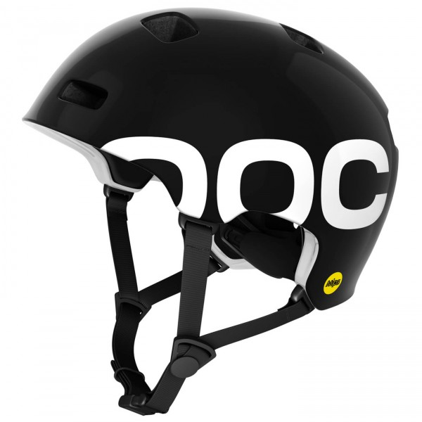 POC - Crane Mips - Radhelm