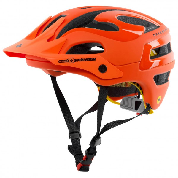 Sweet Protection - Bushwhacker Mips - Casque de cyclisme