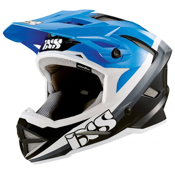 iXS - Metis 5.1 Helmet - Radhelm