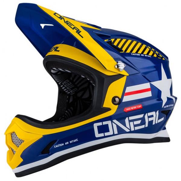 O'Neal - Fury Helmet - Bicycle helmet