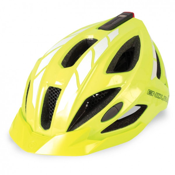 Endura - Luminite Helmet - Fietshelm