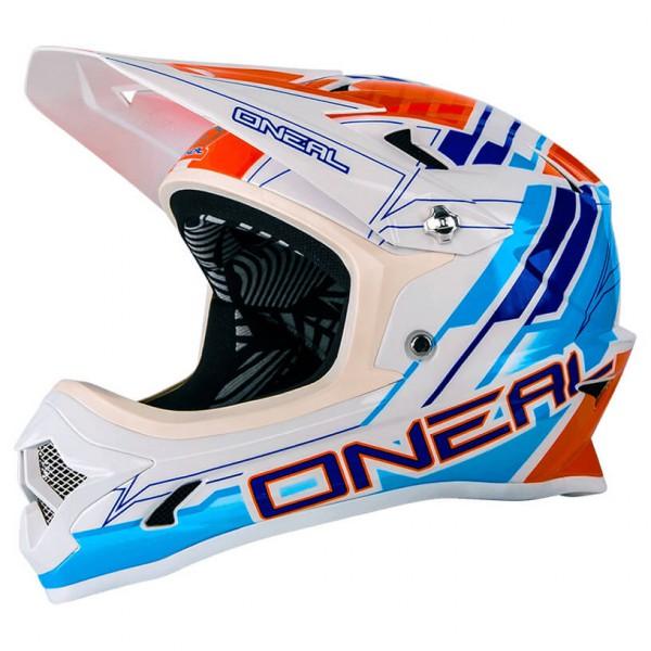 O'Neal - Backflip Fidlock Helmet RL Pinner - Radhelm