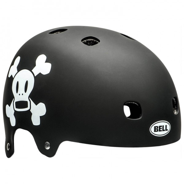 Bell - Segment Junior - Bicycle helmet