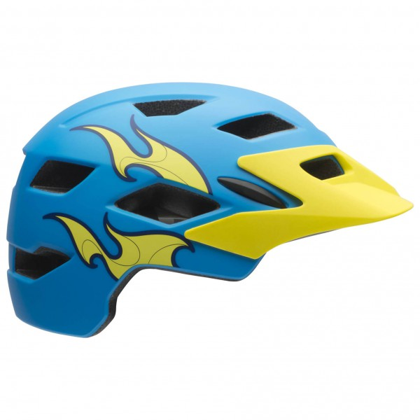 Bell - Sidetrack Child - Casque de cyclisme