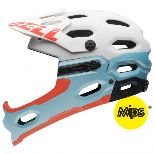 Bell - Women's Super 2R Mips - Bicycle helmet
