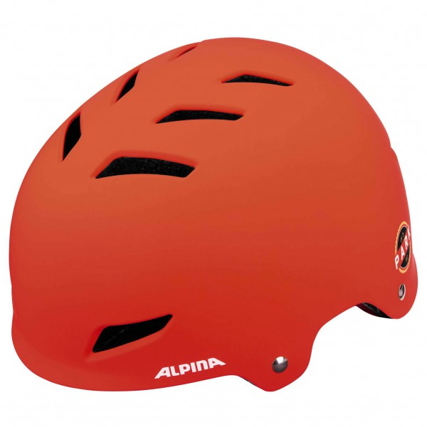 Alpina - Alpina Park Junior - Casque de cyclisme