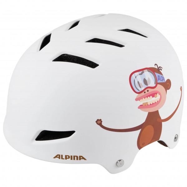 Alpina - Alpina Park Junior - Casque de cyclisme
