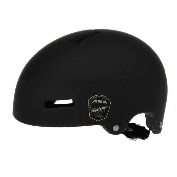 Alpina - Airtime - Pyöräilykypärä