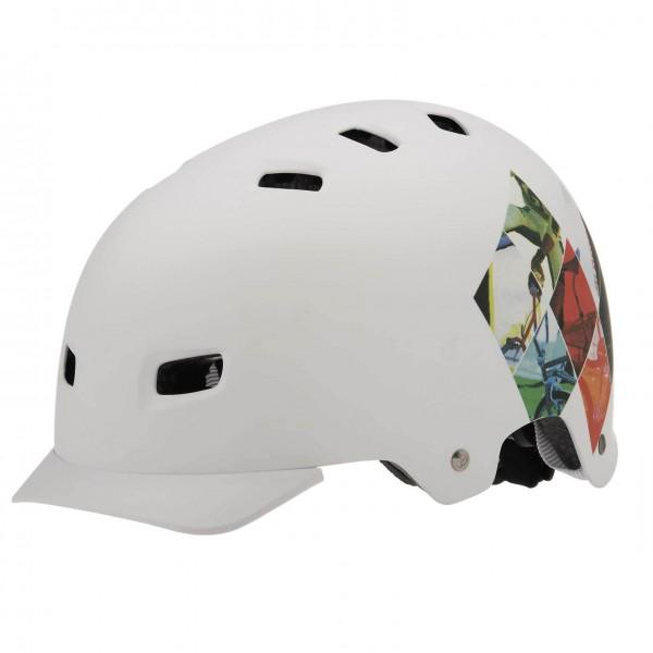 Alpina - Alpina Park - Bicycle helmet