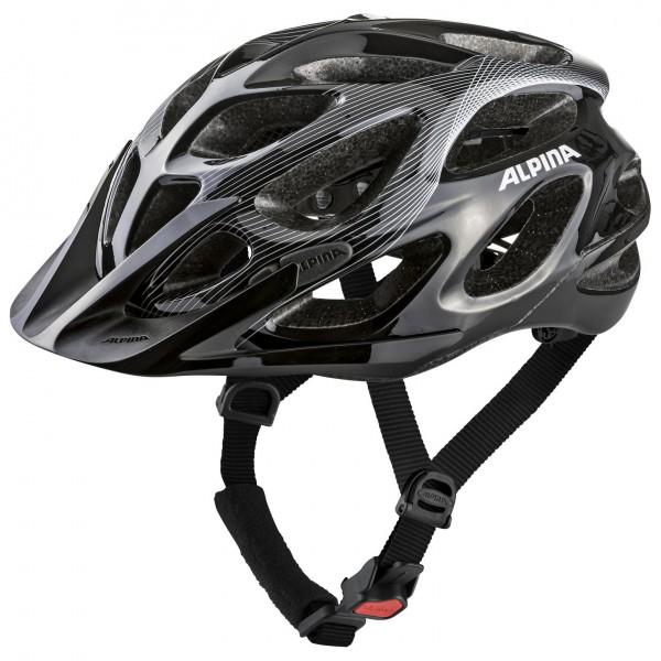 Alpina - Mythos 2.0 - Bicycle helmet