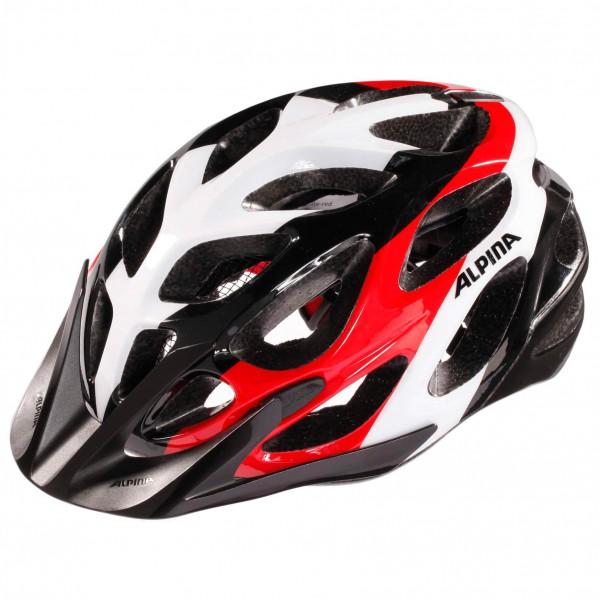 Alpina - Mythos 2.0 - Cykelhjälm