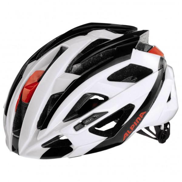 Alpina - Valparola RC - Bicycle helmet