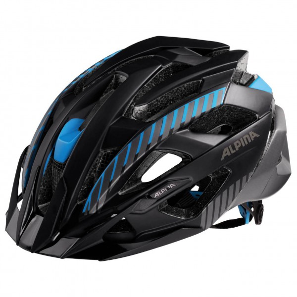 Alpina - Valparola XC - Bike helmet
