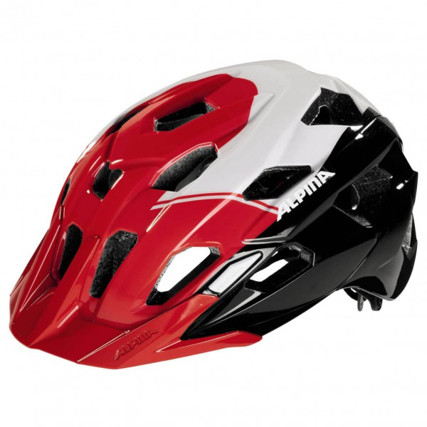 Alpina - Yedon - Bicycle helmet
