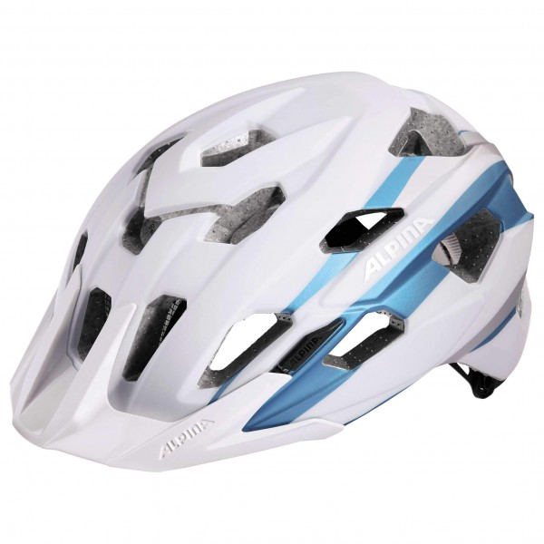 Alpina - Yedon L.E. - Pyöräilykypärä
