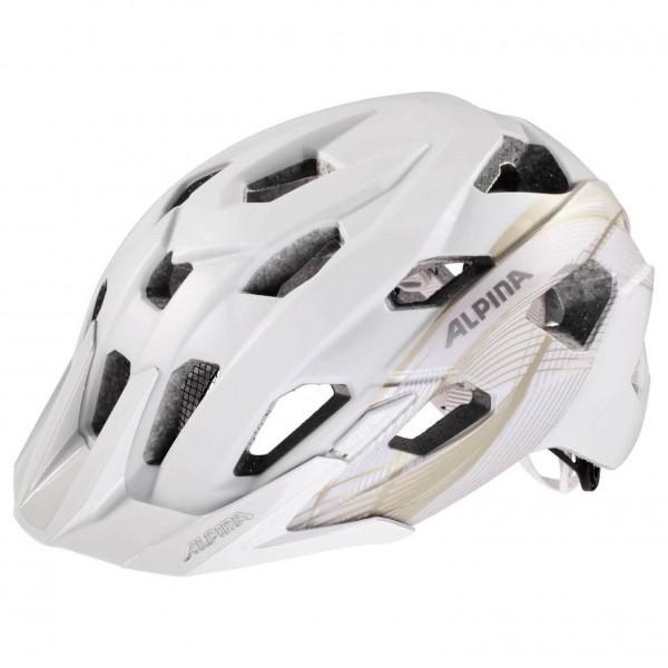 Alpina - Yedon L.E. - Cykelhjälm