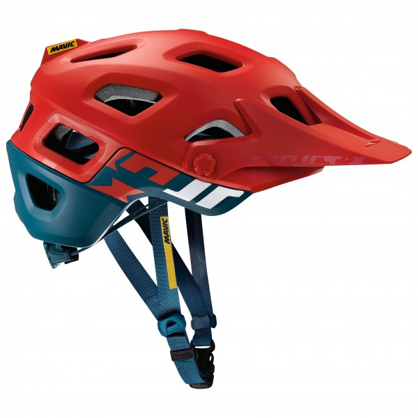 Mavic - Crossmax Pro - Bicycle helmet
