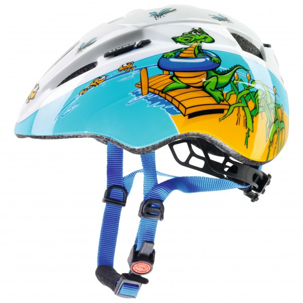 Uvex - Kid 2 - Bicycle helmet