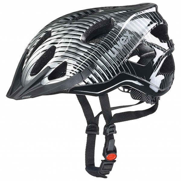 Uvex - Adige - Bicycle helmet