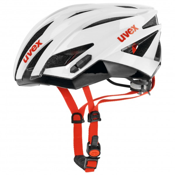Uvex - Ultrasonic Race - Bicycle helmet