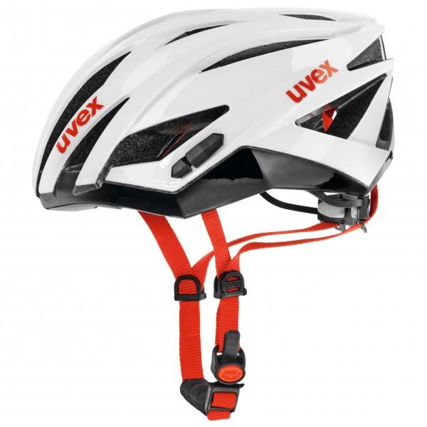 Uvex - Ultrasonic Race - Pyöräilykypärä