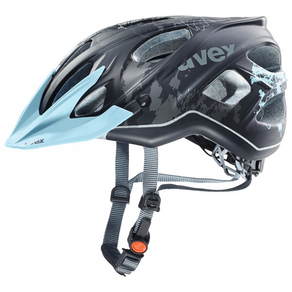 Uvex - Women's Stiva cc - Bicycle helmet