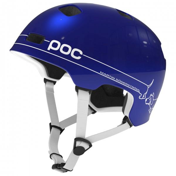 POC - Crane Pure Söderström Edition - Bicycle helmet