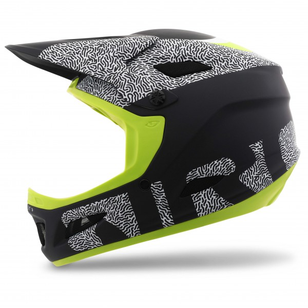 Giro - Cipher - Bicycle helmet