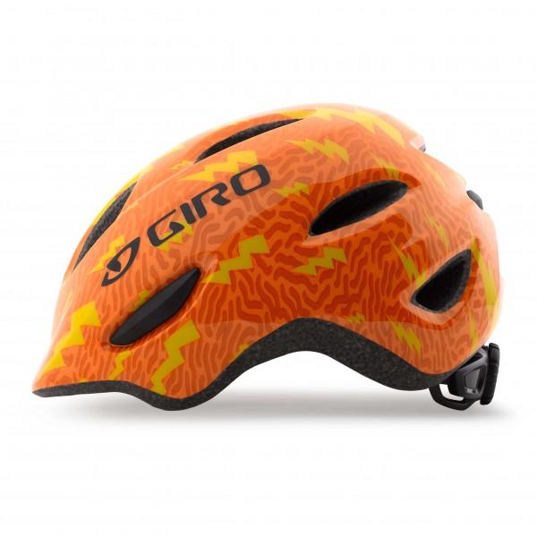 Giro - Kid's Scamp - Bicycle helmet