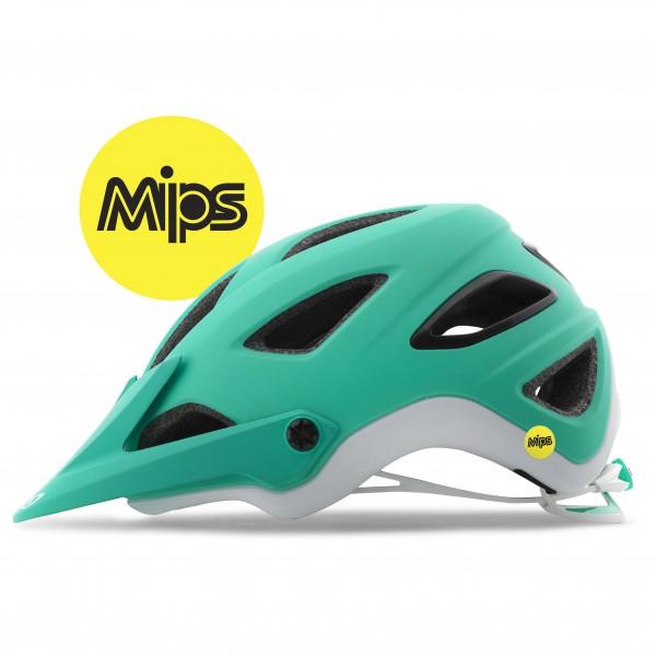Giro - Women's Montara MIPS - Bike helmet