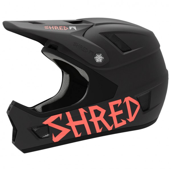 SHRED - Brain Box - Radhelm