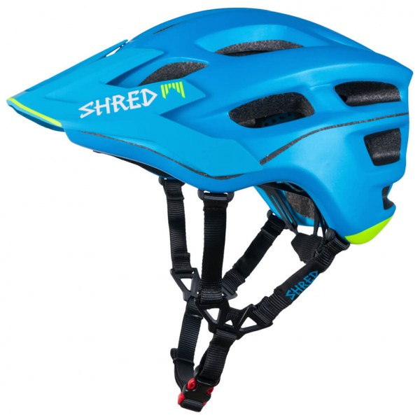 SHRED - Short Stack - Radhelm