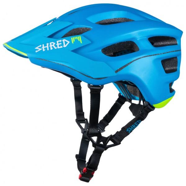 SHRED - Short Stack - Bike helmet