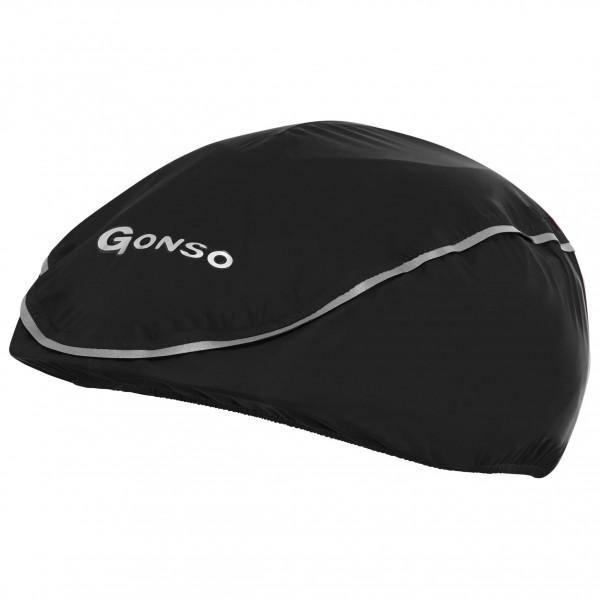 Gonso - Allwetter-Helmhaube - Cykelhjälm