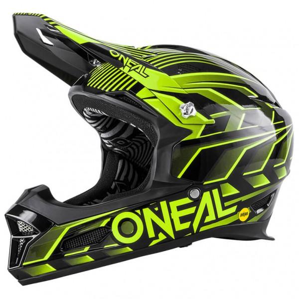 O'Neal - Fury Mips RL DH Helmet - Cykelhjälm