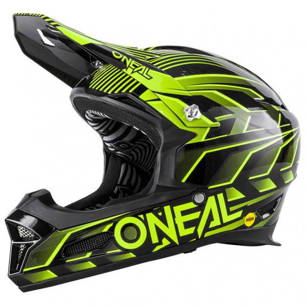 O'Neal - Fury Mips RL DH Helmet - Pyöräilykypärä