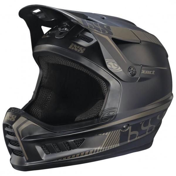 iXS - XACT Helmet - Pyöräilykypärä