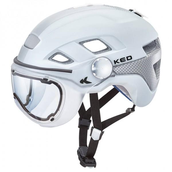 KED - B-Vis - Bike helmet
