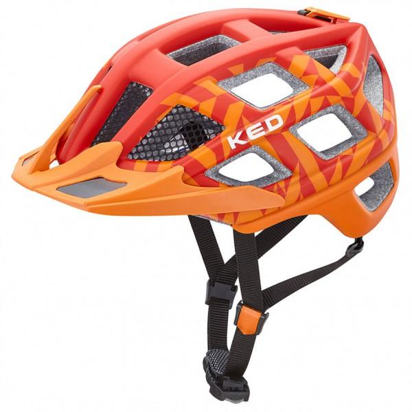 KED - Crom - Pyöräilykypärä