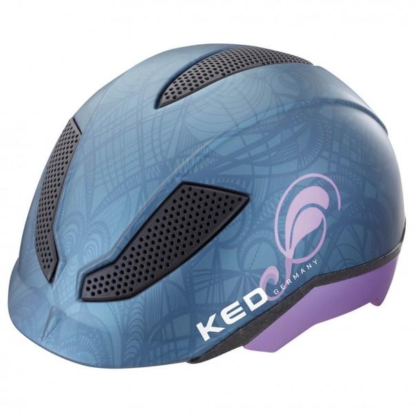 KED - Kid's Pina Ride & Bike - Sykkelhjelm