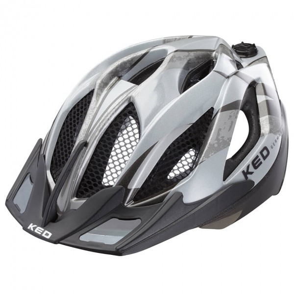 KED - Spiri Two K-Star - Casque de cyclisme