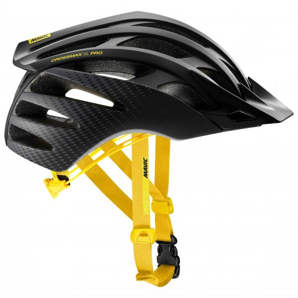 Mavic Crossmax SL Pro - MTB Helmet | MTB Helmets Shop | Helmets