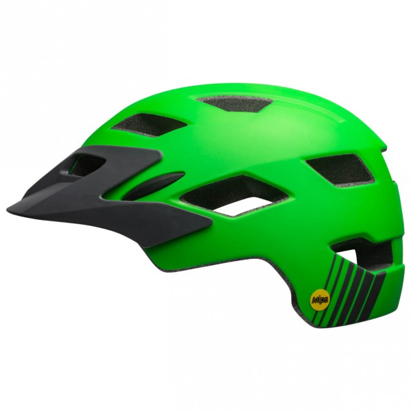 Bell - Sidetrack Youth Mips 17 - Bicycle helmet