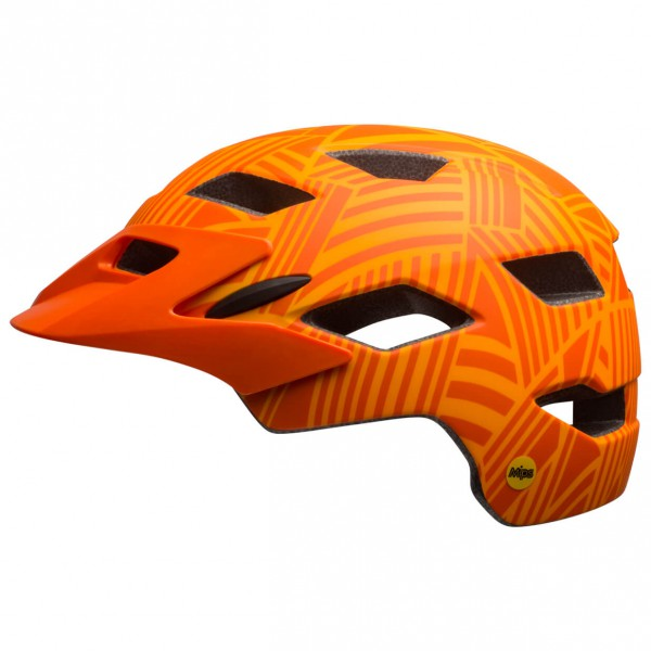Bell - Sidetrack Youth Mips 17 - Casque de cyclisme